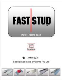 Faststud Product Guide
