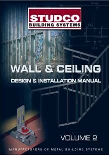 STUDCO Design & Installation Manual